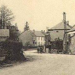 Maison finie, début années 1930
